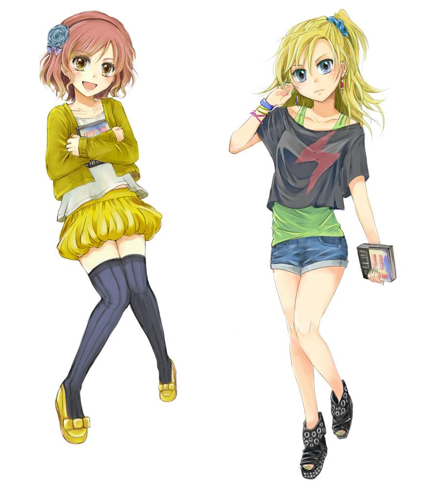 関西少女1